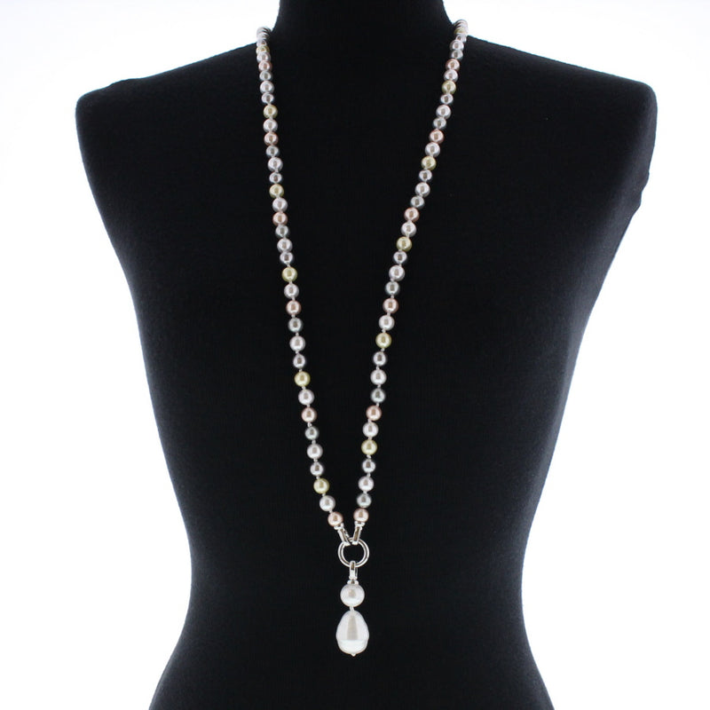 Les Nana Jewelry-Les Nana Jewelry Online-Les Nana Jewelry Montreal-Les Nana Jewelry & Accessories Online Shop-Les Nana Pearl Necklace