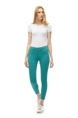 cf165e20fd Marianne Style - Second Denim Yoga Jeans