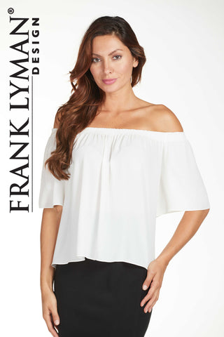 171337 (Off the shoulder top only)