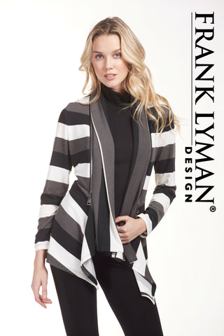 183579 (Striped jacket only)