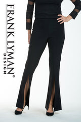 185044  (Black flared pant only)