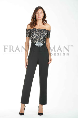 185189 (One piece jumpsuit) 50% Off