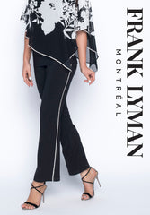 199291 (Evening Pant)  Can wear with tops 199002 & 199188