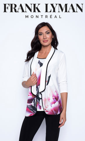 201372 (Jacket) Shown with camisole 201372
