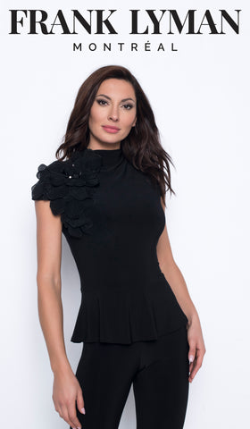203028 (Peplum Top)
