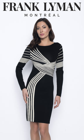 Frank Lyman Montreal Dresses On Sale-Frank Lyman Montreal-Frank Lyman Dresses-Frank Lyman Dresses On Sale-Frank Lyman Summer Dresses-Buy Frank Lyman Dresses On Sale-Frank Lyman Montreal Black Dresses-Frank Lyman Montreal Warehouse Sale Dresses