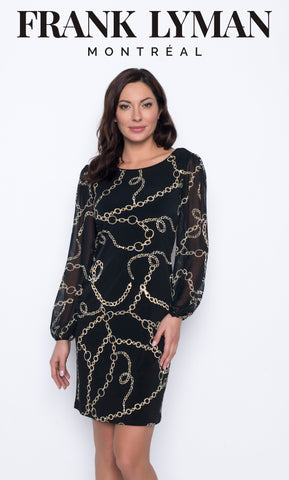 Frank Lyman Montreal Fall Dresses-Frank Lyman Montreal-Frank Lyman Dresses-Frank Lyman Dresses On Sale-Frank Lyman Summer Dresses-Buy Frank Lyman Dresses On Sale