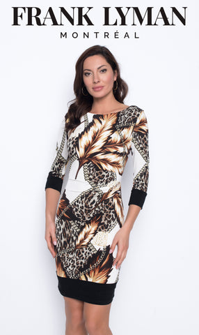 Frank Lyman Montreal-Frank Lyman Dresses-Frank Lyman Dresses On Sale-Frank Lyman Summer Dresses-Buy Frank Lyman Dresses On Sale