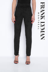 204245 (Pant) Approx. 11 inch high rise with 30 inch inseam