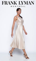 208222 (Can wear with sheer duster 208223)