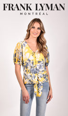 211443 (Blouse)  Shown with jeans 216109U