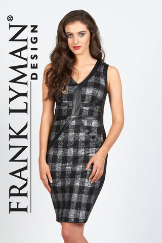53264 (Dress)  Wear with matching bolero 53265  (70% OFF)