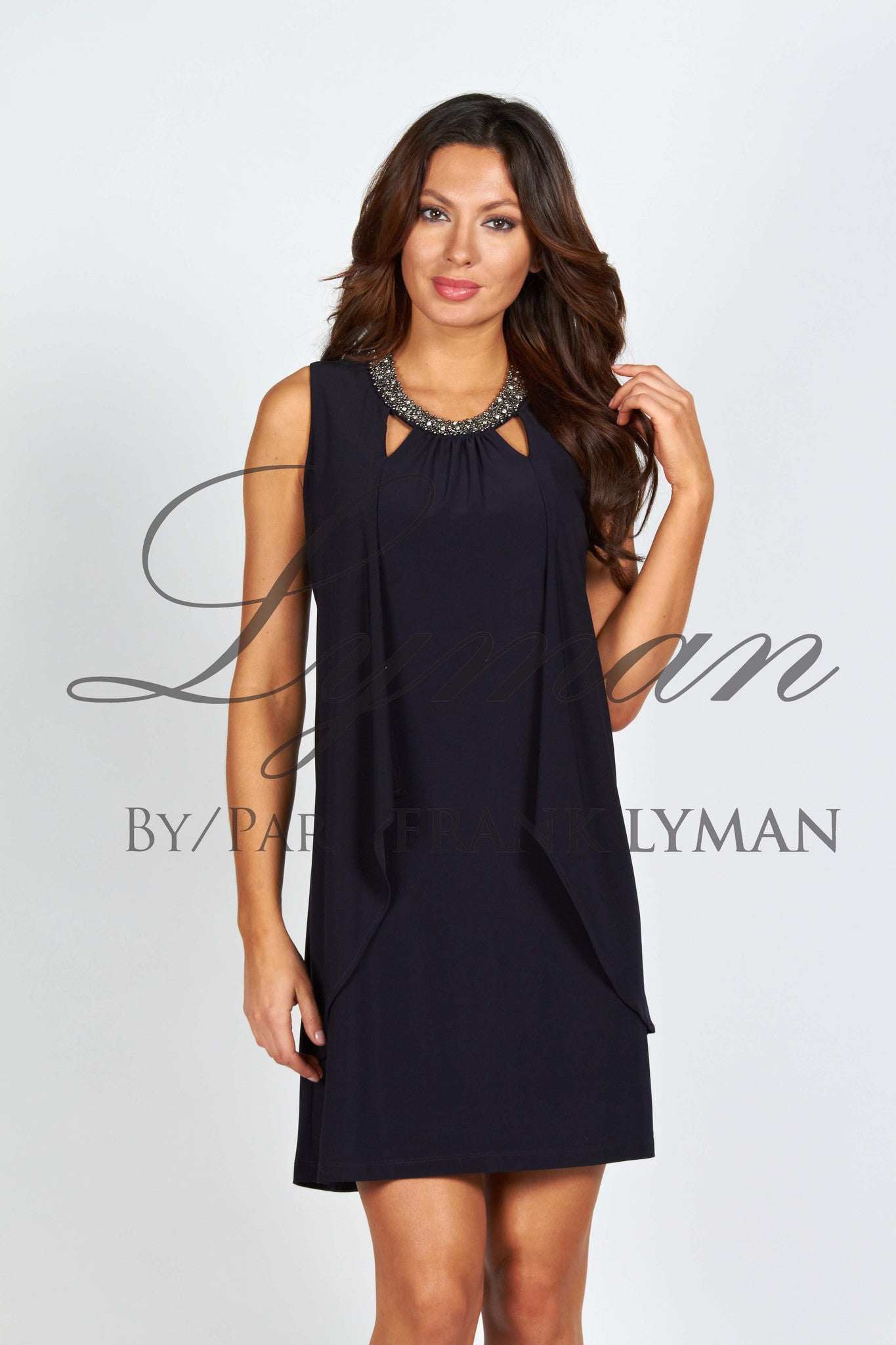 Navy Cocktail Dress Canada
