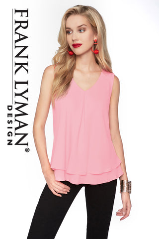 61175 (Camisole)  Salmon-Apple
