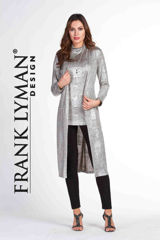 65217 (Duster Jacket Only) 70% OFF