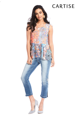 810325 (Blouse Only)  70% Off