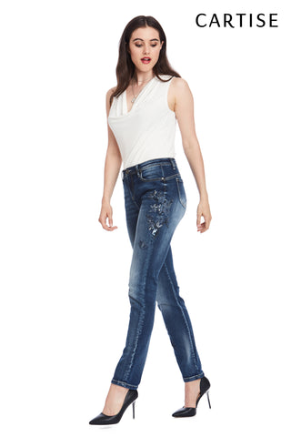 810701 (Jeans only) Please see size chart in picture gallery   50% Off