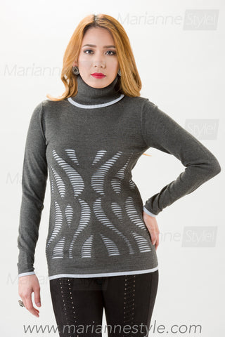 AH103 (Sweater Only) 50% Off
