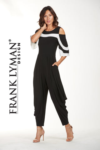 176073 (One piece jumpsuit)