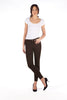 1330CO (Hot Chocolate skinny jeans)