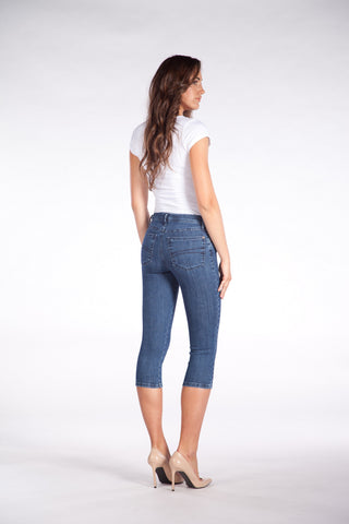 1527NV (CAPRI) Dodger Blue  21 INCH INSEAM