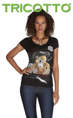 620 (Teddy bear t-shirt only)