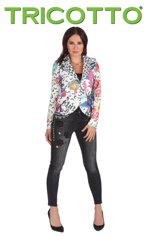Tricotto Fashion,Tricotto Jackets,Tricotto Fashion Quebec,Tricotto Fashion Canada,Tricotto Printemps 2019