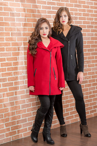 Nikki Jones Coats, Nikki Jones Coats Online, Nuage Coats Price, Nuage Coats Canada