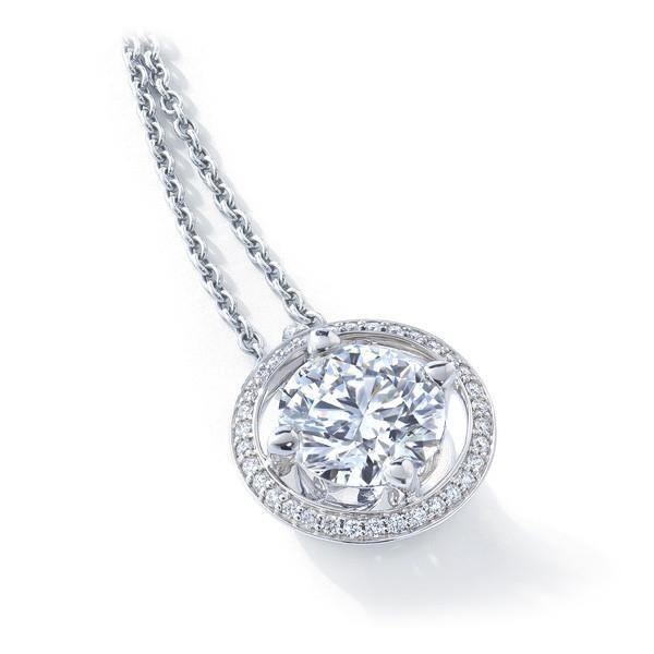 FOREVERMARK™  Pendant - KLARITY LONDON