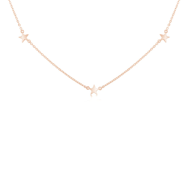 STARS NECKLACE