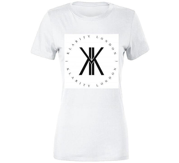 Klarity T T Shirt - KLARITY LONDON