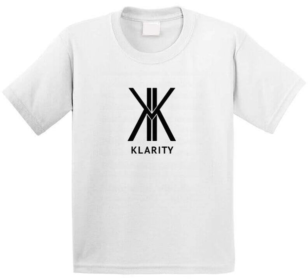K1 T Shirt - KLARITY LONDON