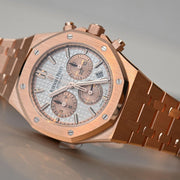 Audemars Piguet Royal Oak Self winding Chronograph - KLARITY LONDON