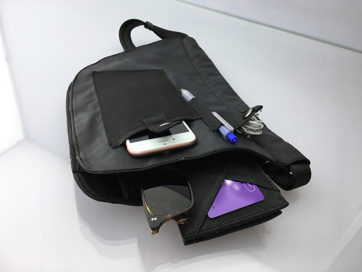 The Rib 2.5 RFID Holster Bag