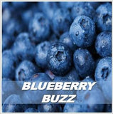 Blueberry Buzz