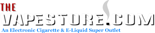 The #1 Electronic Cigarette & eLiquid Super Store | TheVapeStore.com®
