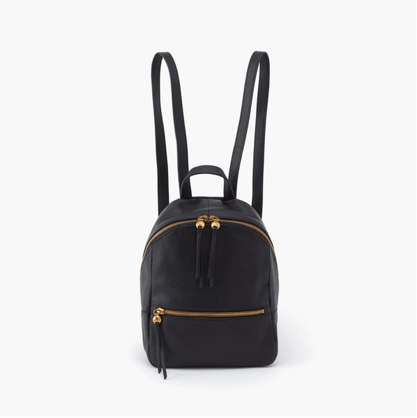 Cliff Backpack (Black)