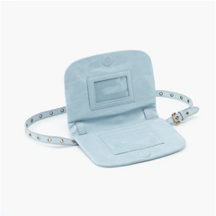 Saunter Belt Bag (Whisper Blue)