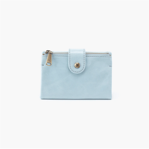 Ray Wallet (Whisper Blue)