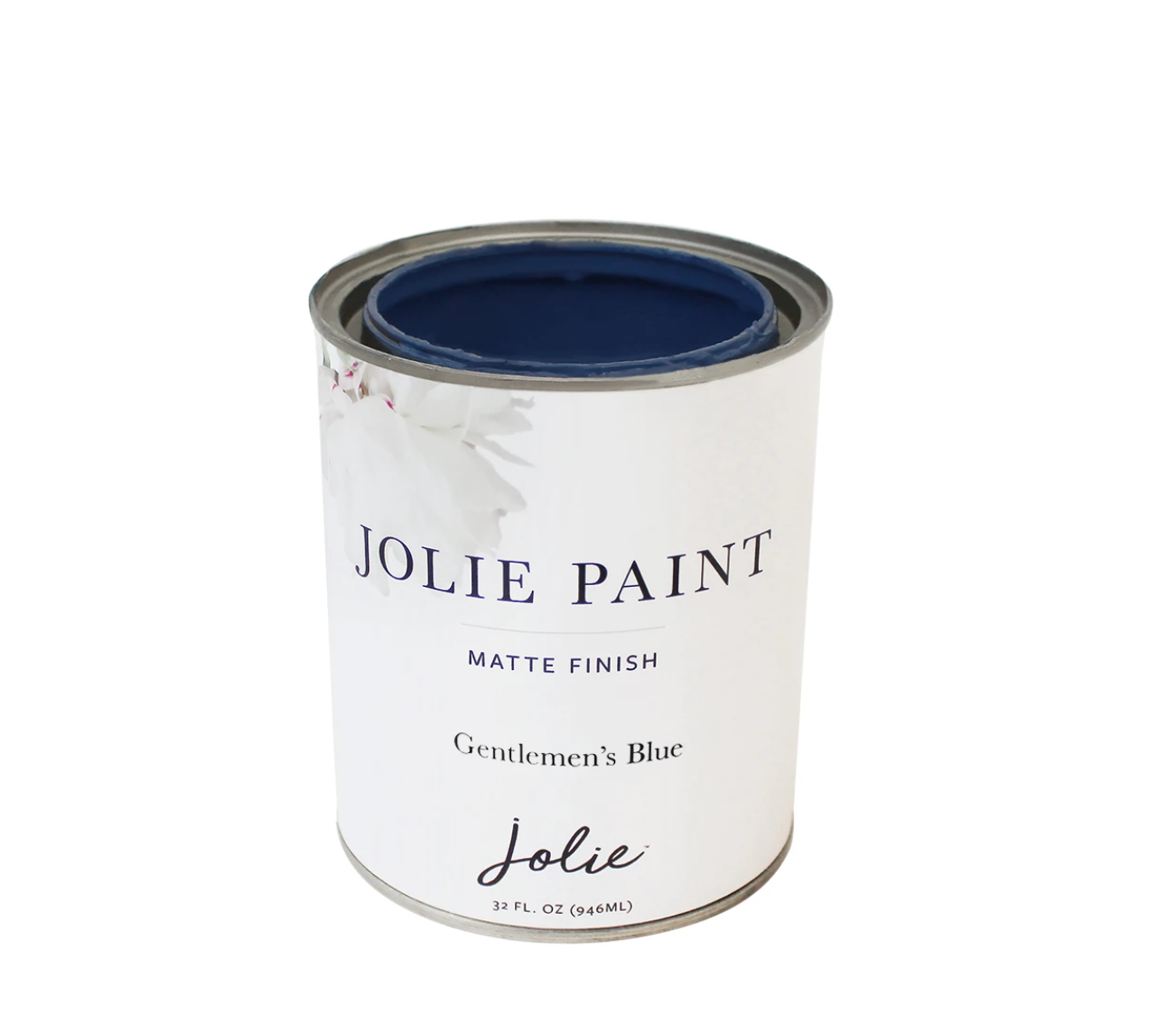 Jolie 1 qt. Paint (Gentlemans Blue)