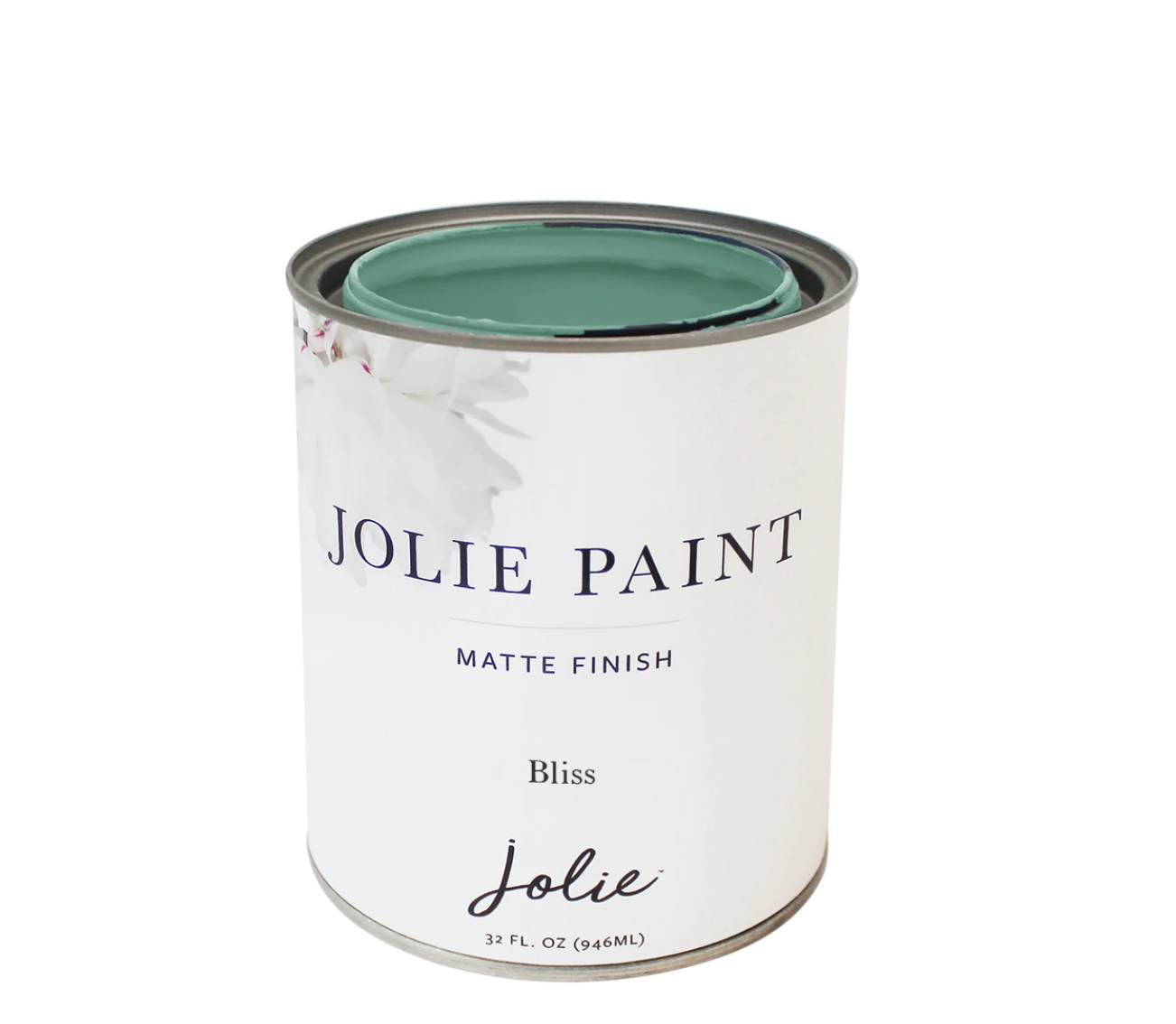 Jolie 1 qt. paint (Bliss)