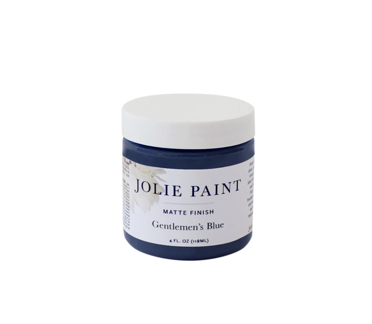 Jolie 4 oz. paint (Gentleman