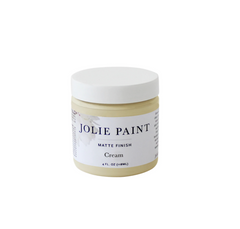 Jolie 4 oz. Paint (Cream)