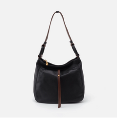Mirage Shoulder Bag (Black)