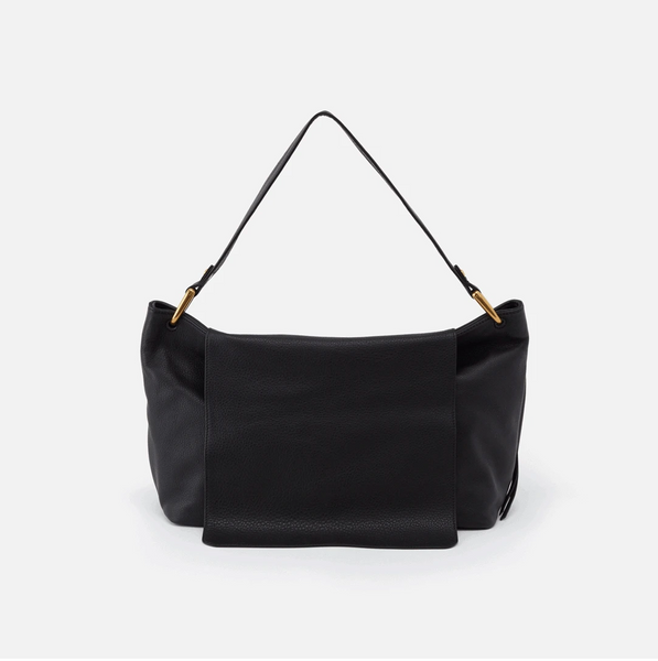 Ventura Shoulder Bag (Black)