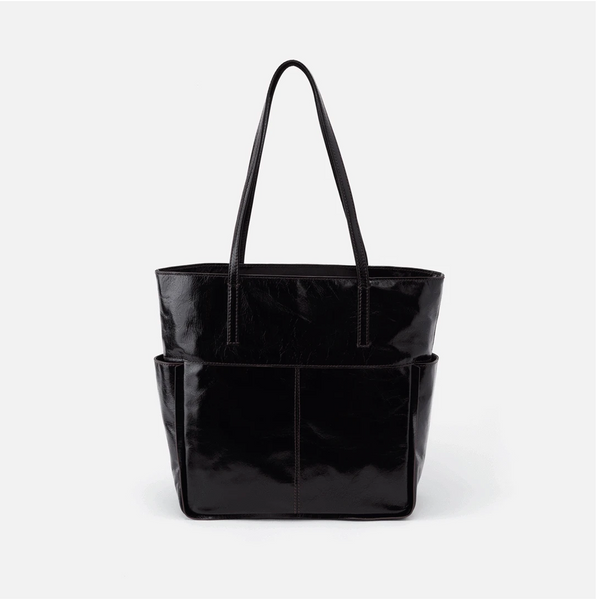 Noble Tote Bag (Black)