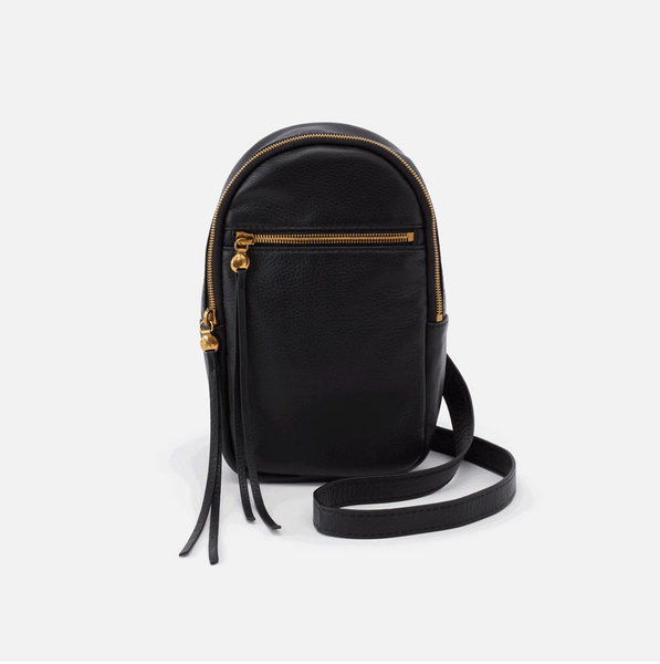 Ryder Belt Bag (Black)