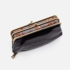 Millie Clutch (Black)