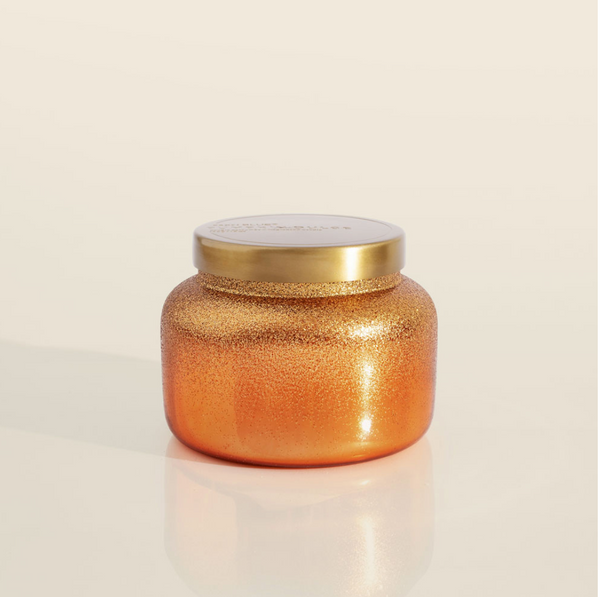 Pumpkin Dulce Copper Candle 19 oz.