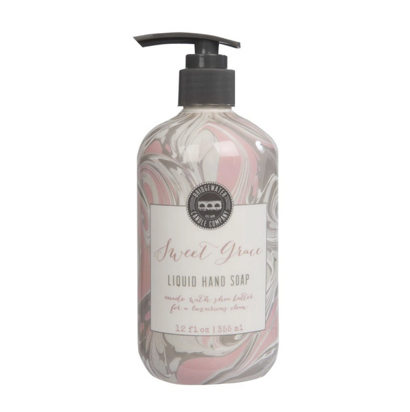 12 oz. Liquid Soap